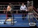 Michael Grant vs Tye Fields